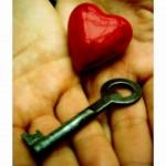 Aşka açılan kapı